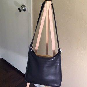 Vintage Coach Classic Leather Handbag